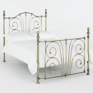 Rebecca 4FT 6 Double Bedstead