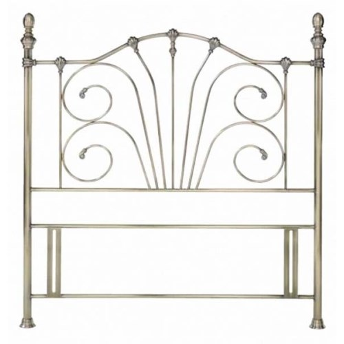 Rebecca Headboard - kingsize in