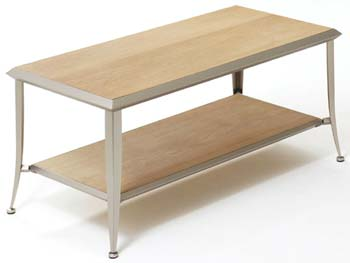 Remo Rectangular Coffee Table