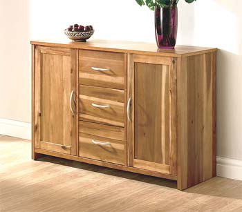 Tetro Sideboard in Acacia