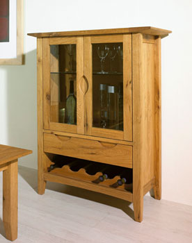 Tuscany Drinks Cabinet