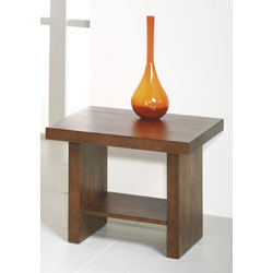 Panama Lamp Table