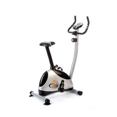 V-fit 07MME Manual Magnetic Exercise Cycle