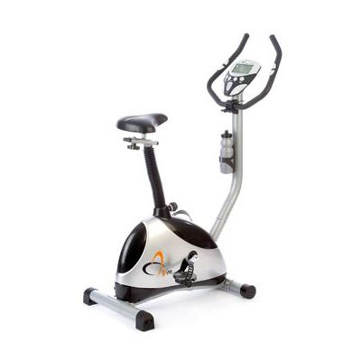 V-fit 07PME Programmable Magnetic Exercise Cycle