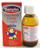 childrenand#39;s chesty coughs 125ml
