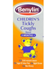 childrens ticky coughs 125ml