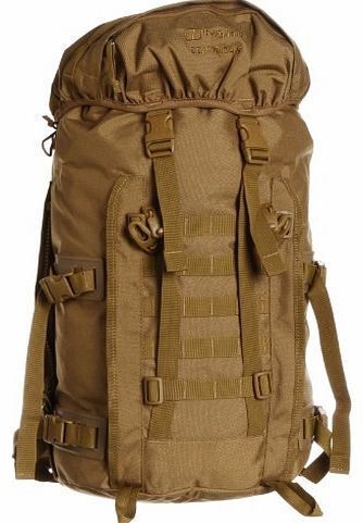 Centurio 45 MMPS Backpack - Coyote Brown, One Size
