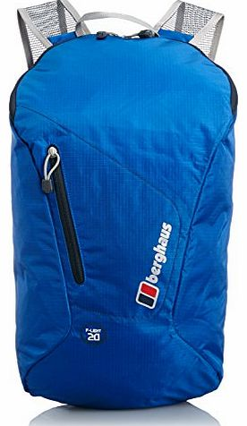 F-Light Rucsac - Extrem Blue/Eclipse, One Size
