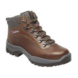 Ladies Explorer Leather GTX