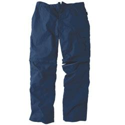 Voyager Zip Off Pant - Eclipse