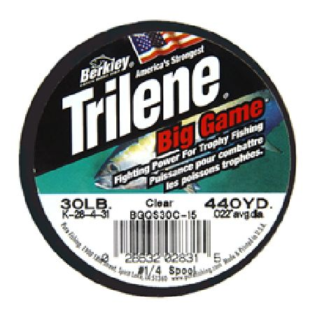 Trilene Big Game Custom - 30lb
