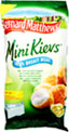 15 Mini Chicken, Cheese and Herb Kievs (340g) Cheapest in Sainsburys Today!