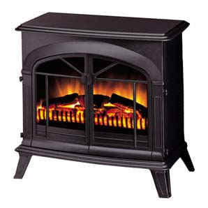 3KW Flame Effect Fire