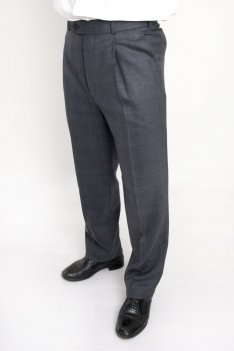Berwin Prince of Wales Check Trouser