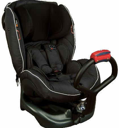 Izi Kid X3 Sober Sport Car Seat 2014