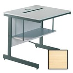 Selling Budget Printer Table-Beech