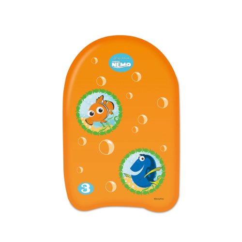 Finding Nemo Kick Board Swim Aid - Orange