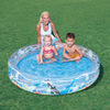 Ocean Life 2 Ring Paddling Pool