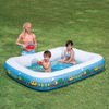 Train Activity Paddling Pool