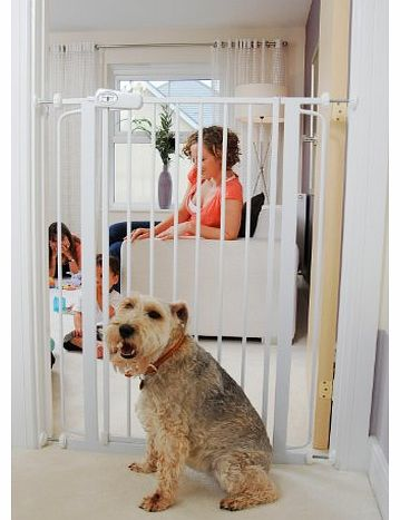 Child and Pet Gate