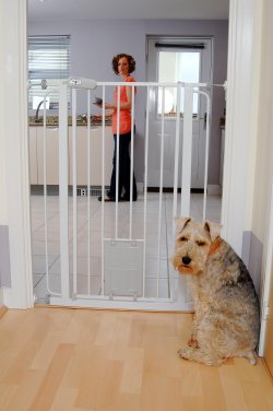Bettacare Pet Gate Extension - 2-Bar