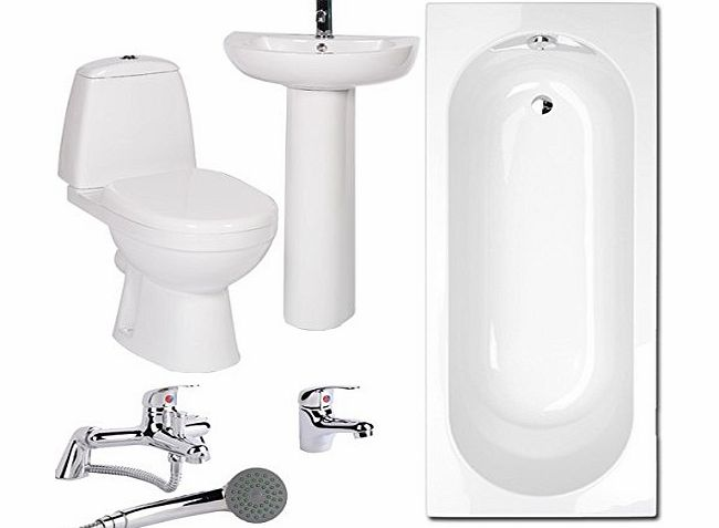Three piece suites information specifications and reviews for Bathroom 3 piece suite