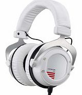 Custom One Pro Headphones White