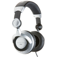 DJX-1 Professional DJ Headphones