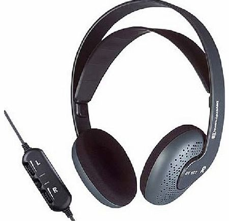 DT131TV Headphones and Portable