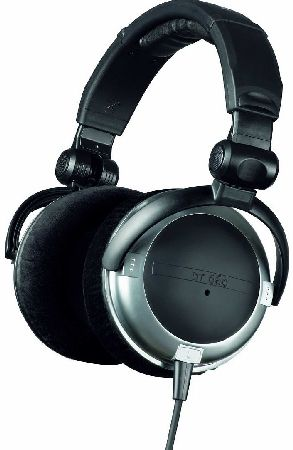 DT660 Headphones and Portable