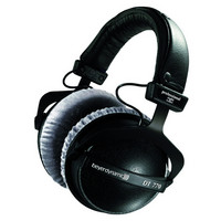 DT770 Pro Headphones 250 Ohm Coiled