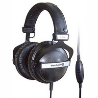 DT770M FOH and Drummers Headphones