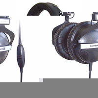 DT770M Headphones 80 Ohm