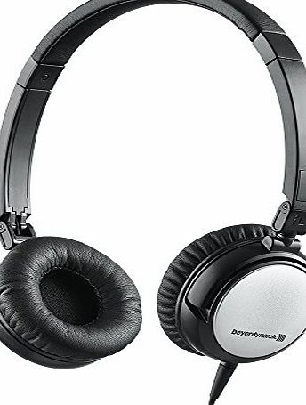 DTX-501P Portable Headphones DTX501P