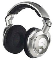 RSX700 Wireless Headphones 2.4GHZ