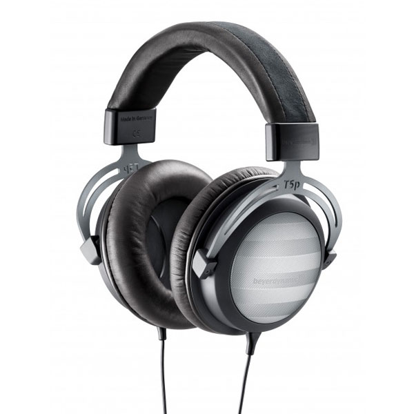 T5p Audiophile Closed Back Portable