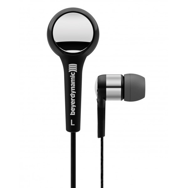 Beyerdynamic DTX 102iE Premium In-Ear Headphones