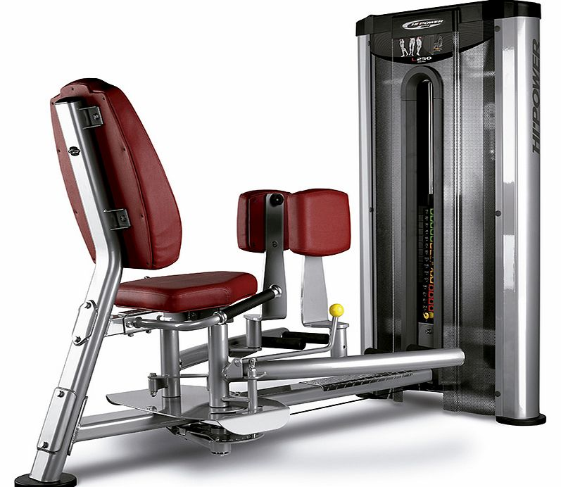 BH Abduction and Adduction Machine