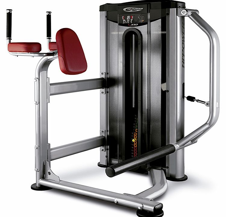 BH Gluteous Machine