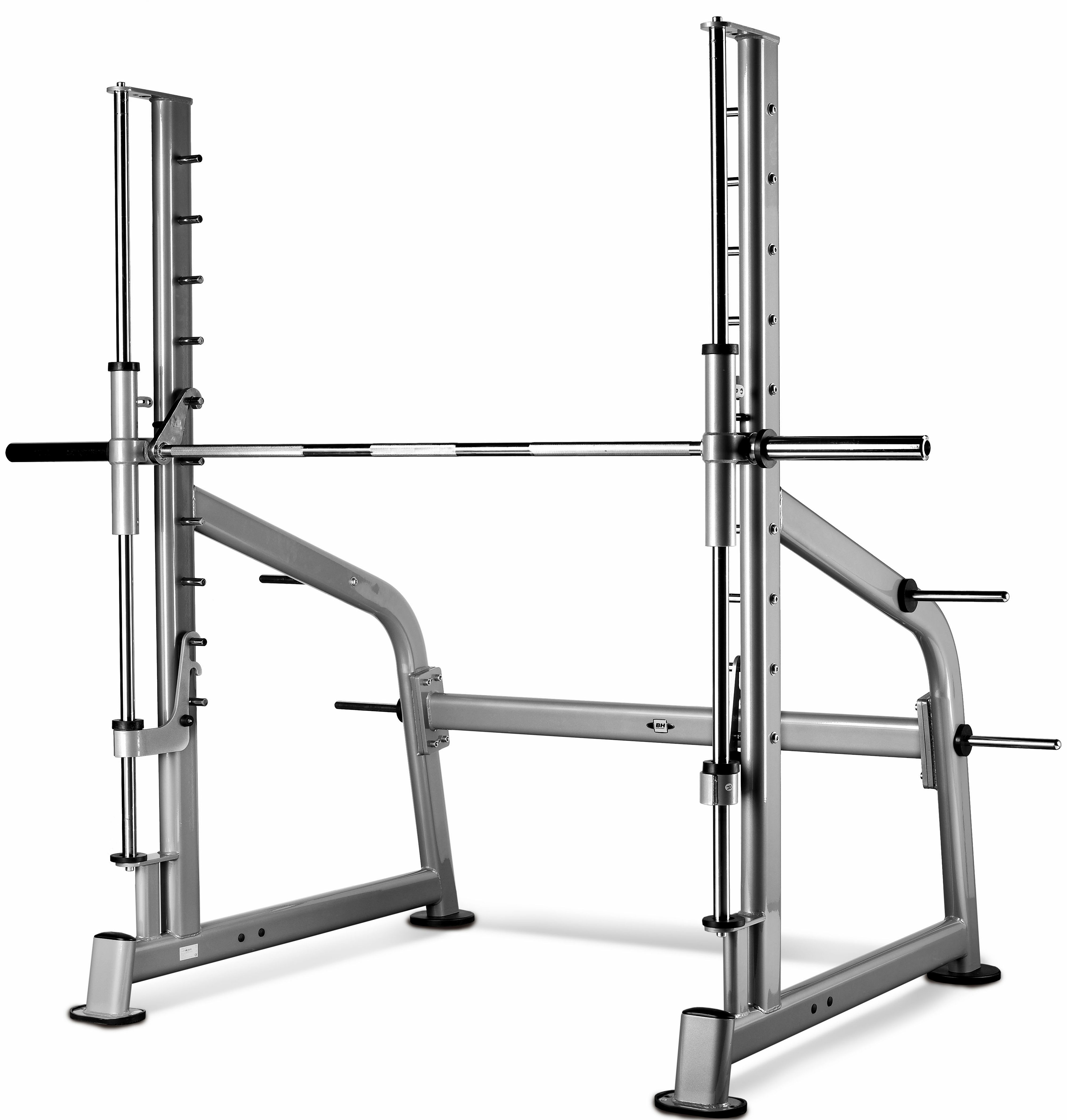 BH L350 Multi Press-Smith Machine