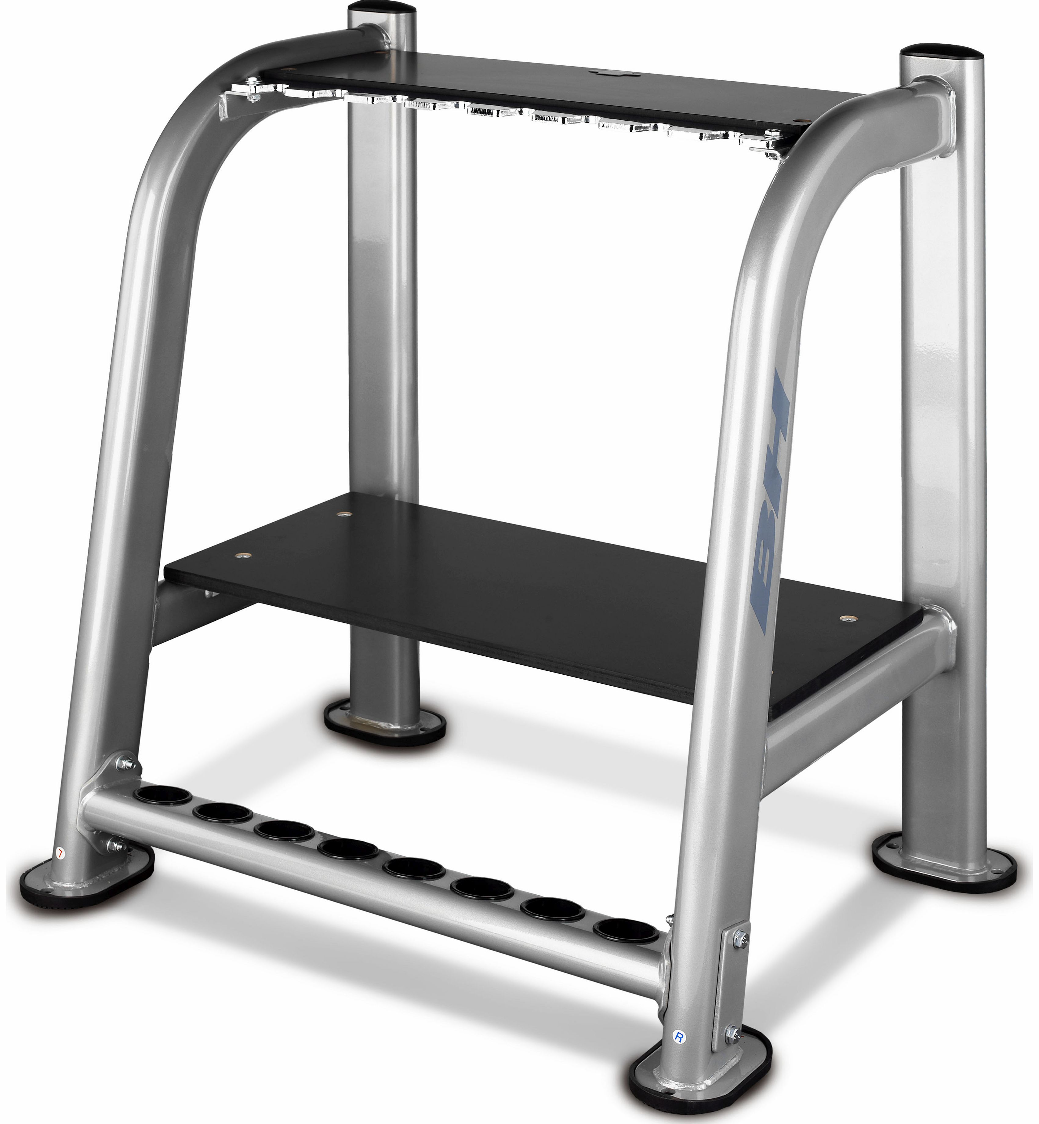 BH L870 Barbell Rack