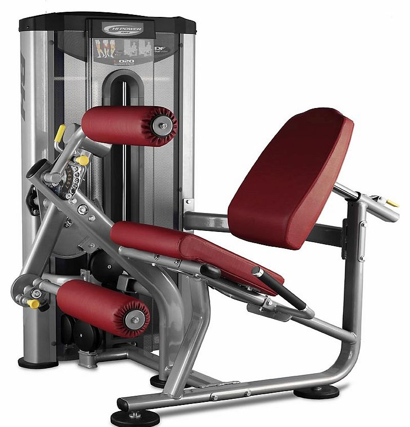 BH Leg Extension Leg Curl Machine