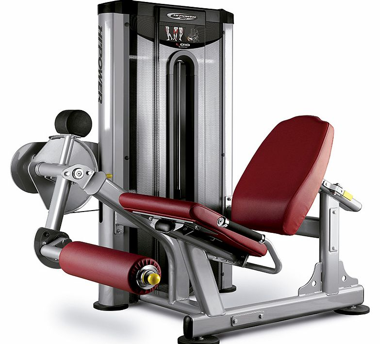 BH Leg Extension Machine