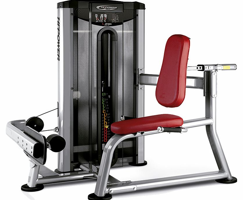 BH Seated Calf Machine