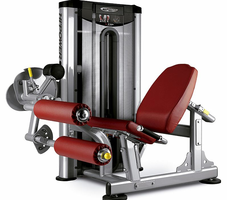 BH Seated Leg Curl Machine