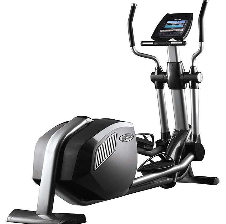 BH SK93100 TV Commercial Elliptical