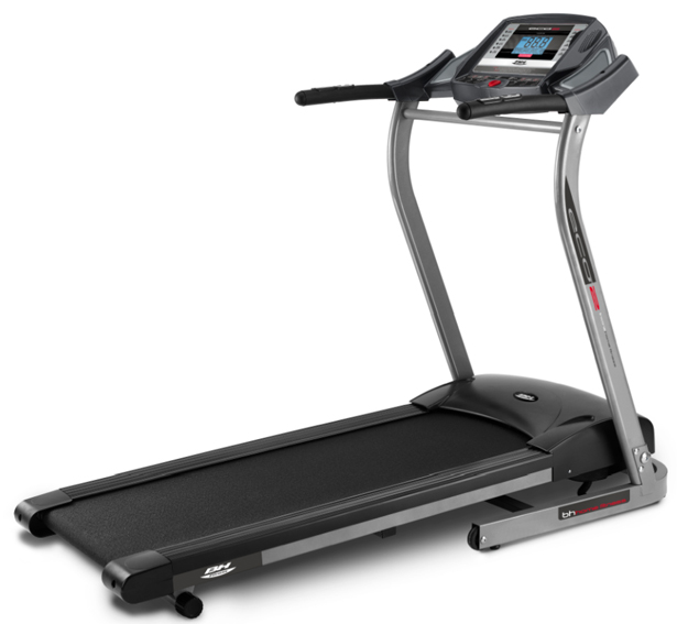 ECO 2 Treadmill