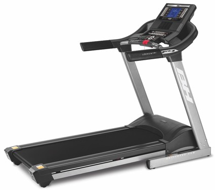 F4 Treadmill Ex-Display Model