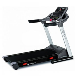 F5 Treadmill Home