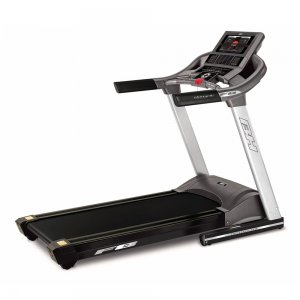 F8 Treadmill Home Gym Cardio Folding